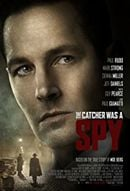 Affiche The Catcher was a Spy