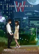 Affiche W: Two Worlds Apart