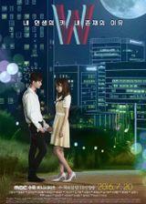 Affiche W: Two Worlds