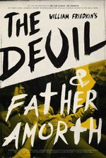 Affiche The Devil and Father Amorth