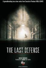 Affiche The Last Defense