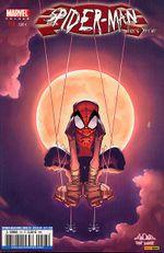 Couverture Spider-Man Hors Série (1re série), tome 13 : La légende du clan de l'Araignée