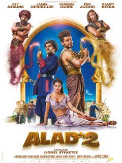Affiche Alad'2