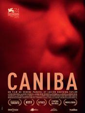 Affiche Caniba