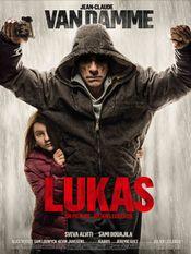 Affiche Lukas