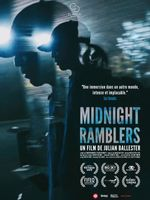 Affiche Midnight Ramblers