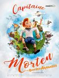 Affiche Capitaine Morten et la reine des araignées