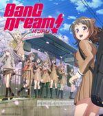 Affiche BanG Dream! 2nd Season