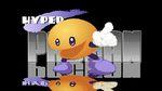 Jaquette Hyper Pac-Man