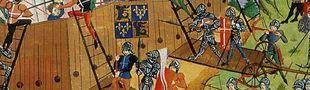 Cover Les meilleurs livres du Moyen Âge