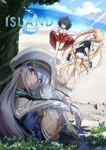 Affiche Island