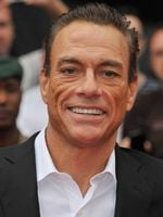 Photo Jean-Claude Van Damme