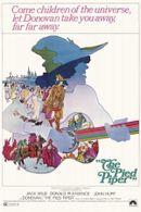 Affiche Le Joueur de flûte