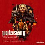 Pochette Wolfenstein II: The New Colossus (Original Game Soundtrack) (OST)