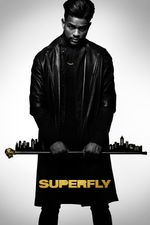 Affiche Superfly