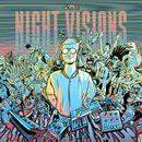 Pochette Night Visions