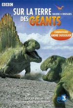 Affiche Sur la terre des géants