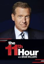Affiche The 11th Hour with Brian Williams