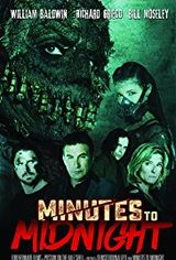 Affiche Minutes to Midnight