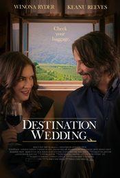 Affiche Destination mariage et plus si affinités...