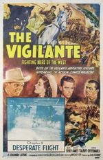 Affiche The Vigilante: Fighting Hero of the West