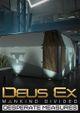 Jaquette Deus Ex : Mankind Divided - Mesures désespérées