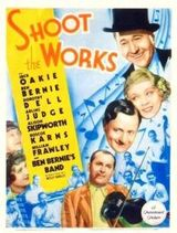 Affiche Shoot the Works