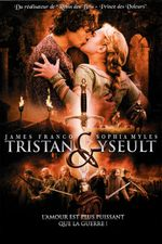 Affiche Tristan + Yseult