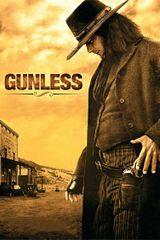 Affiche Gunless