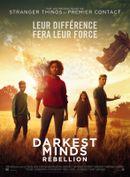 Affiche Darkest Minds : Rébellion