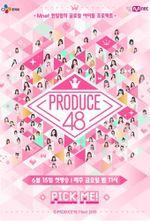 Affiche Produce 48