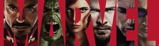 Cover MARVEL CINEMATIC UNIVERSE
