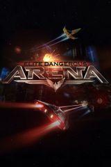 Jaquette Elite : Dangerous - Arena