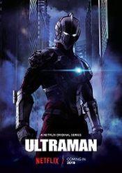 Affiche Ultraman