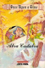 Jaquette Abracadabra