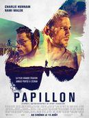 Affiche Papillon