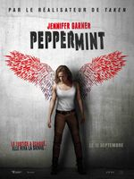 Affiche Peppermint