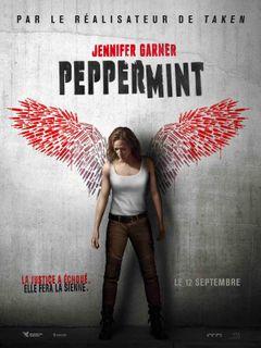 Affiche Peppermint