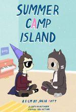 Affiche Summer Camp Island