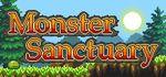 Jaquette Monster Sanctuary