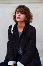 Photo Mathilde Warnier