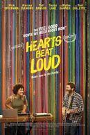 Affiche Hearts Beat Loud