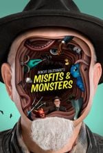 Affiche Bobcat Goldthwait's Misfits & Monsters