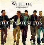 Pochette Unbreakable: The Greatest Hits, Volume 1