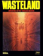 Jaquette Wasteland