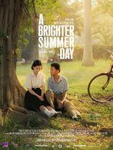 Affiche A Brighter Summer Day