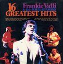 Pochette 16 Greatest Hits