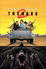 Affiche Tremors II: Les dents de la terre