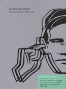 Pochette Factory Records: Communications 1978-92