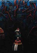 Affiche Cannon Fodder